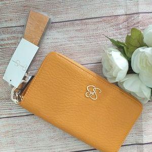 NWT Jessica simpson wallet
